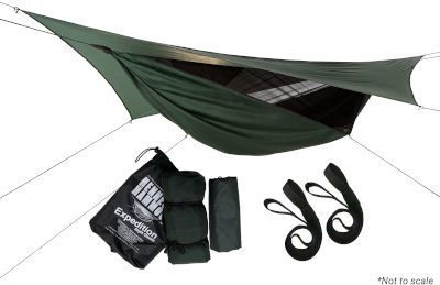 Hennessy Hammock - Expedition Classic