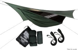 Hennessy Hammock - Expedition Series