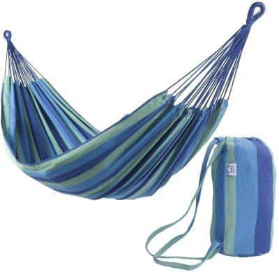 OnCloud Extra Long and Wide Double Hammock